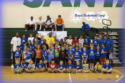 Reach Basketball Program